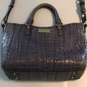 Brahmin Mini Arno crossbody purse